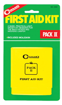 Firts Aid Kit pack 2